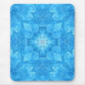 Turquoise Jewel Mouse Pad