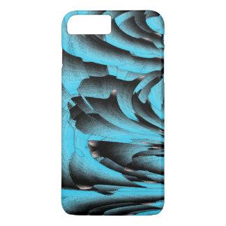 Turquoise mineral iPhone 8 plus/7 plus case