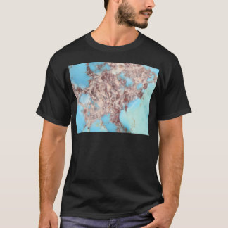 Turquoise Nugget T-Shirt