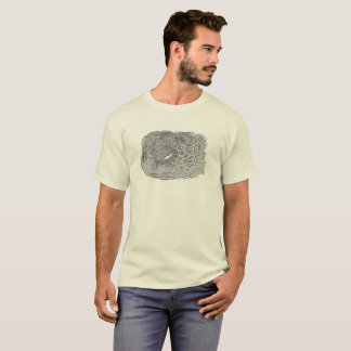Turtle 01 - WB T-Shirt