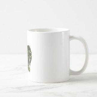 Turtle 2b coffee mug