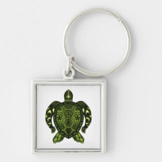 Turtle 2b key ring