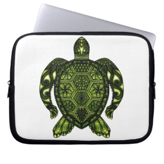 Turtle 2b laptop sleeve