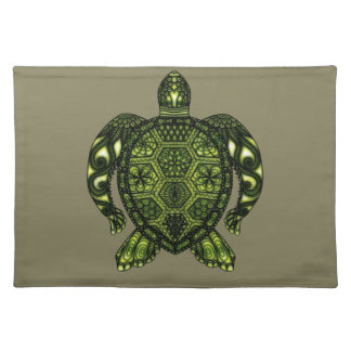 Turtle 2b placemat