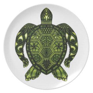 Turtle 2b plate