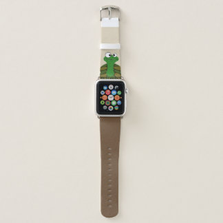 Turtle Apple Watch Band