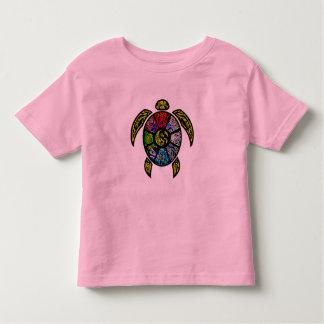 Turtle Ba-Gua Tshirt