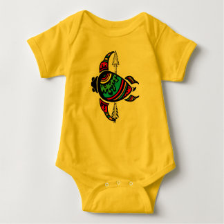 Turtle Baby Clothes & Gifts Baby Bodysuit