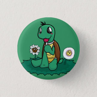 Turtle Button