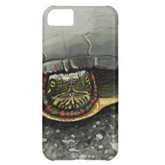 TURTLE iPhone 5C COVER