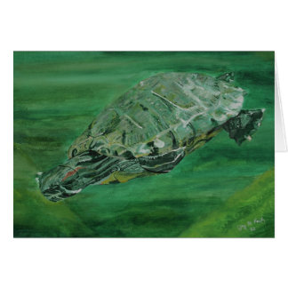Turtle Creek Card