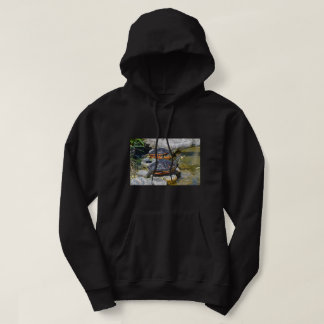 Turtle Cute Animal Office Custom Destiny Destiny'S Hoodie