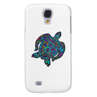 TURTLE DREAM AWAY GALAXY S4 COVER
