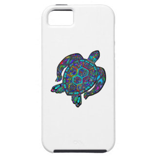 TURTLE DREAM AWAY iPhone 5 CASE