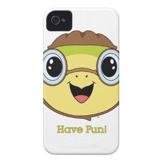 Turtle Dreamer™ BlackBerry Bold Case-Mate Case-Mate iPhone 4 Case
