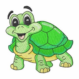 Turtle Jacket