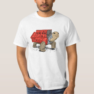 Turtle Engine T-Shirt