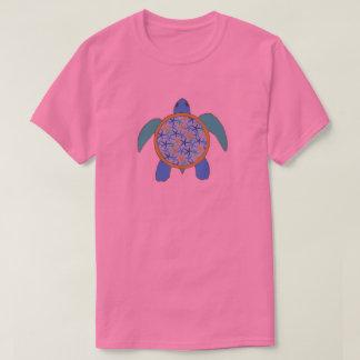 Turtle funky tees