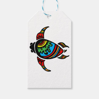 Turtle Gift Wrapping Paper and Accessories Gift Tags