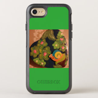 turtle heart i phone otter box OtterBox symmetry iPhone 8/7 case