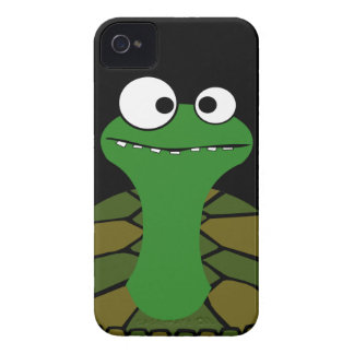 Turtle iPhone 4 Cases