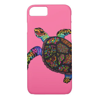 Turtle iPhone 8/7 Case