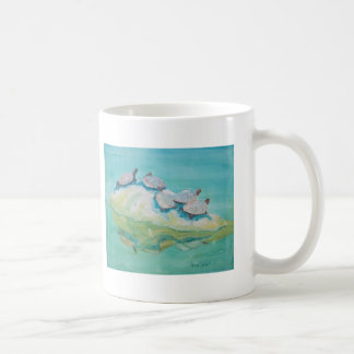 Turtle Lot & Summer Daze Coffee Mug
