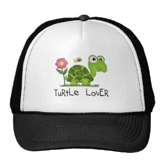 Turtle Lover Tshirts and Gifts Hats