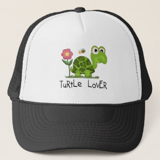 Turtle Lover Tshirts and Gifts Trucker Hat