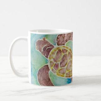 Turtle Mug 2