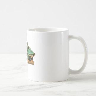 Turtle Picture Mug