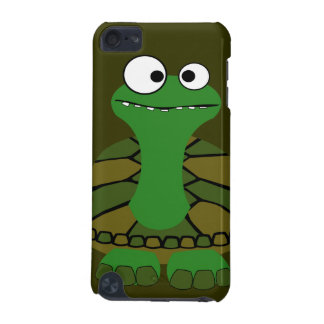 Turtle Pod iPod Touch (5th Generation) Cover