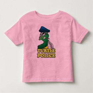 Turtle Police Tshirt