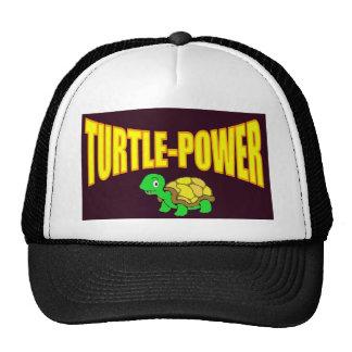 Turtle Power Cap