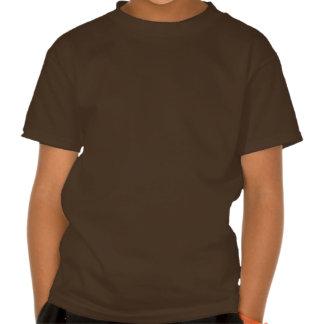 Turtle Print Kids Basic T-shirt