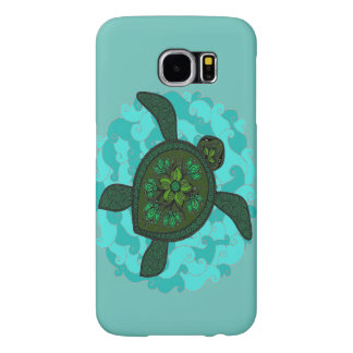 Turtle Samsung Galaxy S6 Cases