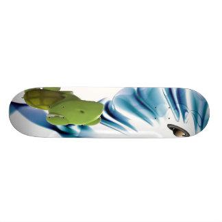 Turtle Saturn 20.6 Cm Skateboard Deck