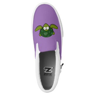 Turtle 🐢 slip-on shoes, for sale !