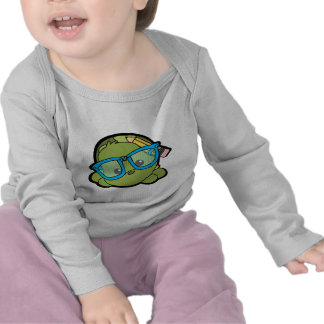 Turtle Smarty T-shirts