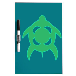 Turtle surf dry erase whiteboards