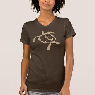 turtle-tan tee shirts
