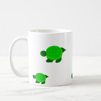 Turtle Time Coffee Mug
