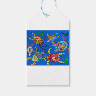 Turtle Time Gift Tags