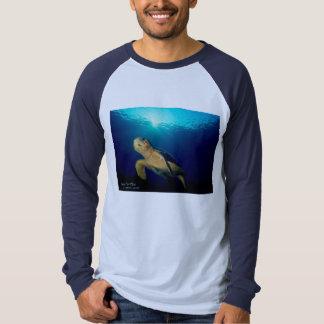 turtle tshirt