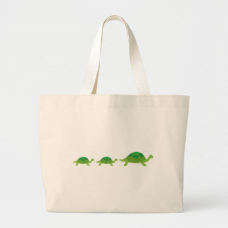 Turtle, Turtle, Turtle Jumbo Tote Bag