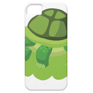 turtle walking in the grass iPhone 5 covers