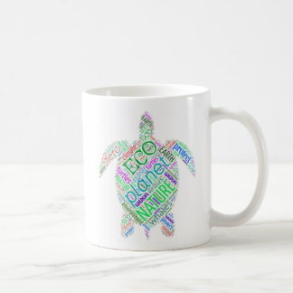 Turtle Wisdom Mug
