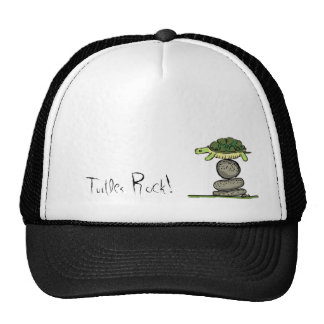 Turtles Rock! Trucker Hat