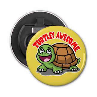 Turtley Awesome Bottle Opener