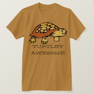 Turtley Awesome T-Shirt